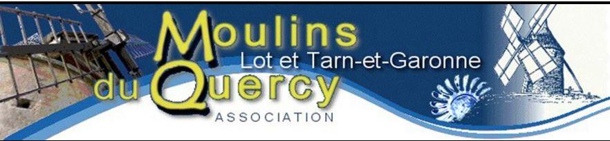 Les Moulins du Quercy