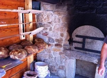 Le Four à pain